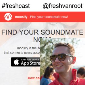 podcast cover moosify Hansjörg Posch