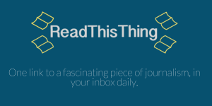 ReadThisThing.com