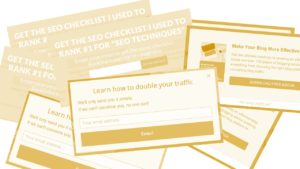 How to implement popups on your Website