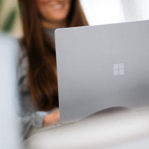 Surface Laptop Product Shot