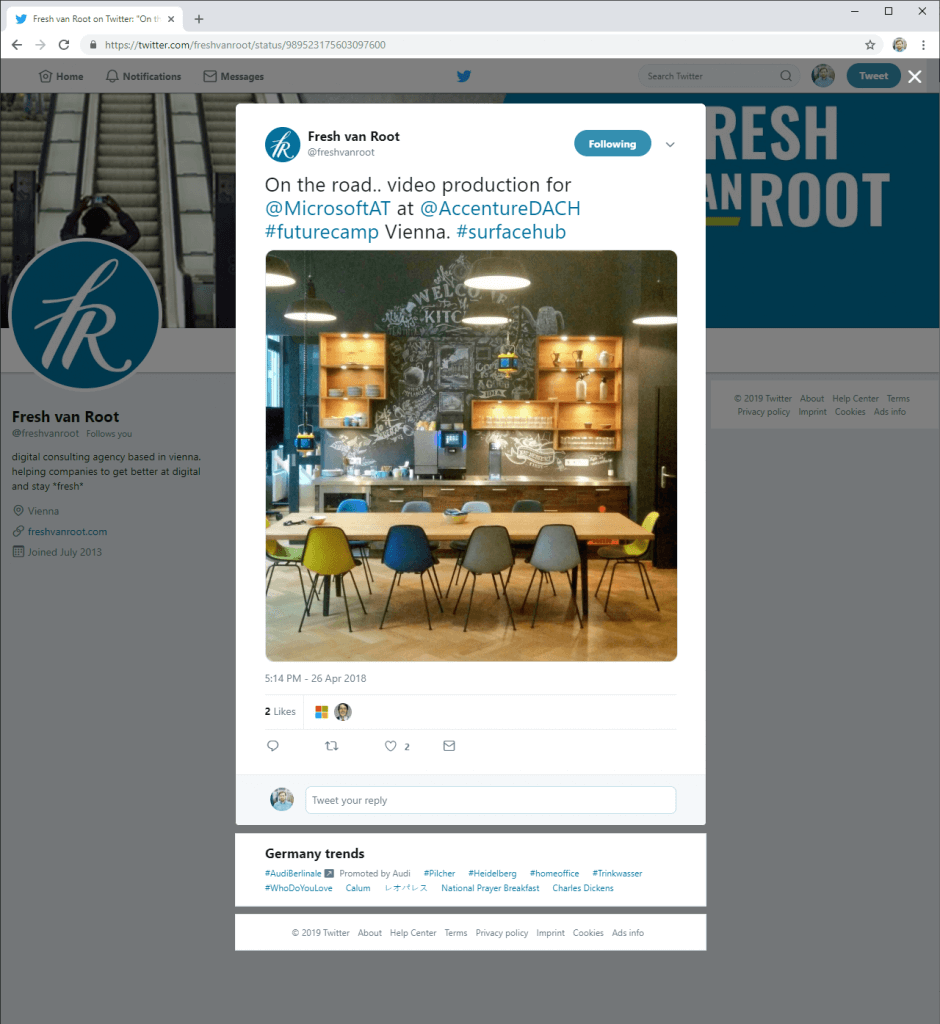Twitter: All You Need to Know About The Upcoming Redesign