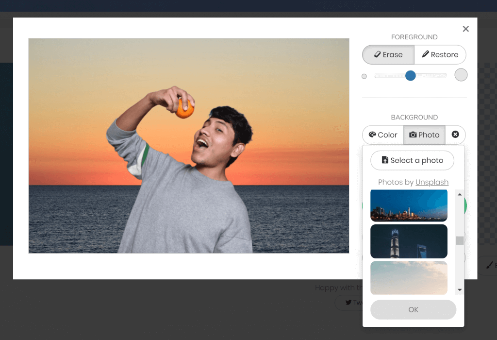 How to Quickly Customize Unsplash Pictures (Plus What the